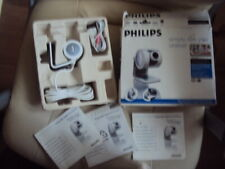 Philips SPC300NC VGA webcam CHATTING WITH VIDEO