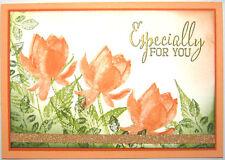 Handmade Card - Especially for You