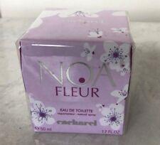 Noa Fleur by Cacharel Eau de Toilette Spray 1.7 oz / 50 ml New Sealed Box
