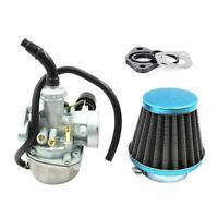Vergaser + Luftfilter 35MM für 50 70 90 110ccm 125ccm Dirt Bike ATV Kits