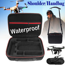 WaterProof Carry Case Storage Shoulder Bag For DJI Mavic Pro Drone Accessories