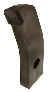 RH Blade Tip Fits POWER MEC GALGI SG90 SG90H SG138 Stump Grinder
