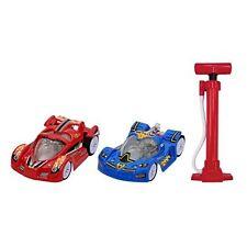 Sega Toys Air Zero Bakusou Set Hand pump toy car racing set Japanese Japan new.