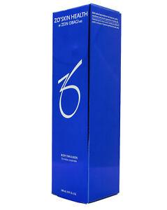 ZO SkinHealth Body Emulsion 8 fl.oz (240 ml ) Professional Size EXP 2022