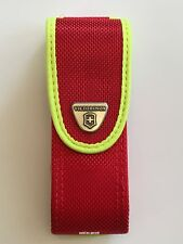 Swiss Army Large Nylon Belt Pouch For Rescue & Others Victorinox, 33272, NIB
