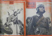 Alsazia Conferenza dell Avana Guerra nel Pacifico Guerra nel Mediterraneo WWII