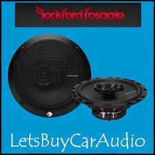 Rockford Fosgate Prime r165x3 6.5 pulgadas (16,5 cm) de 90 vatios de 3 Vías Full Range Speakers