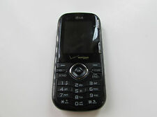 GOOD LG VN250 COSMOS Cell Phone VERIZON Slider Camera QWERTY Bluetooth