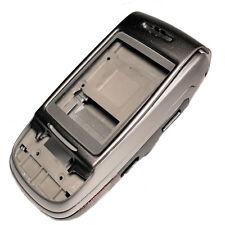 Gehäuse Cover Schale für Samsung D500 D 500  in der Farbe  SILBER