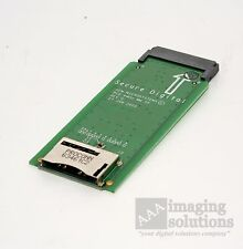 Kodak SD reader for G4, G4x or G4xe kiosk - Replacement Part Used