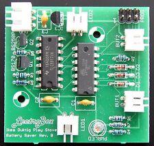 Battery Saver Board for Ikea Duktig Mini-kitchen Stove - International Shipping