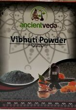Vibhuti Powder Sacred Ash Grey 1 Ounce