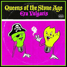Era Vulgaris by Queens of the Stone Age (CD, Jun-2007, Interscope (USA))