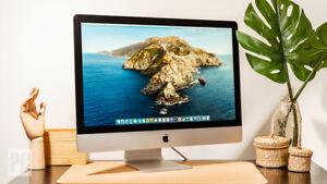 Apple iMac Core i7 3.1GHz 21.5 inch 512GB SSD 16GB Ram A Grade Warranty Upgraded