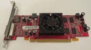 Carte vidéo ATI Radeon HD 5450 1GB DDR3 PCI-E x16 HDMI DVI