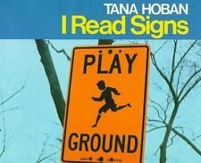I Read Signs-ExLibrary