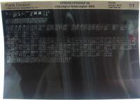 Honda VFR800 Interceptor 2006 Parts Microfiche h333