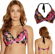 bbcaabaf34abd Fantasie Floral Bikini Tops for Women