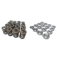 SKUNK2 PRO XP VALVE SPRINGS+TI RETAINERS FOR HONDA B16A B17A B18C1 B18C5