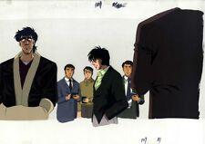 Anime Cel Hajime no Ippo / Fighting Spirit  #150