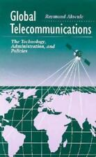 Global Telecommunications: The Technology, Administration and Policies-ExLibrary