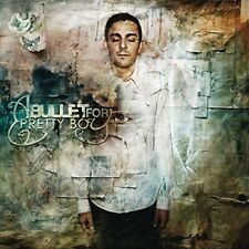 A Bullet for Pretty Boy-Revision Revise  (UK IMPORT)  CD NEW