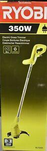 Boxed Ryobi RLT3525 Electric Grass Trimmer Strimmer Garden Tool BRAND NEW #2