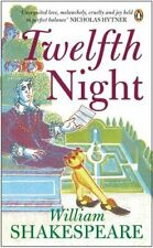 Twelfth Night (Penguin Shakespeare S.) by Shakespeare, William Paperback Book