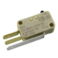 D42X 3 Tag Microswitch for BOSCH SGS43T62GB/35 Dishwasher Micro Switch 250Vac