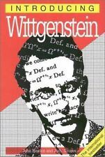 Introducing Wittgenstein Heaton, John Paperback Used - Good