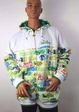 Rare Five Element Men's  Multi-Color Hoodie  3 XL   $ 120