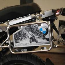 "Additional aluminium box BMW R1200GS LC Adventure (from 2014 >)  ""ACC020LC-S-SA"""