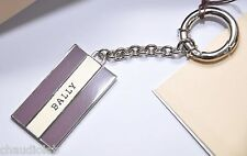 New BALLY Key Chain Made in Italy