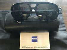 RARE!!! CHROME HEARTS POLARIZED BOINK SUNGLASSES ZEISS LENS MADE IN JAPAN