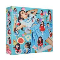 KPOP RED VELVET [ Rookie ] 4th Mini Album CD + Photobook + Photocard + Gift