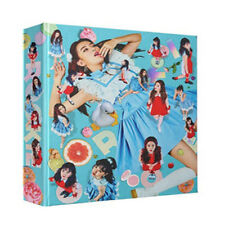 RED VELVET [ Rookie ] KPOP 4th Mini Album CD + Photobook + Photocard