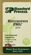 Standard Process Hepatrophin PMG 4775 Supports Liver Function 90 Tabs Exp 12/21