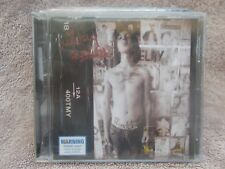 MICKEY AVALON SELF TITLED(INTERSCOPE No 1709033) C.D.NEW SEALED