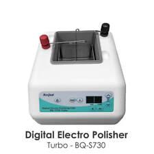 ELECTRO POLISHING UNIT S730