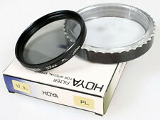 52MM POLARIZER FILTER IN CASE AND BOX