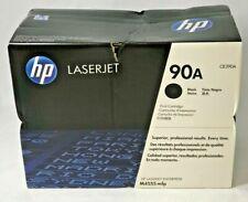*NEW, SOME BOX DAMAGE* HP 90A (CE390A) Toner Cartridge, Black