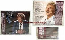 Rod Stewart Fly Me To The Moon ... 2010 Taiwan 2-CD