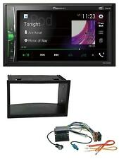 Pioneer 2DIN MP3 DAB USB Bluetooth Autoradio für VW Golf IV Polo Passat T4 Fox Q