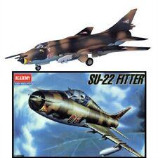 Academy 1/144 Sukhoi Su-22 Fitter # 4438