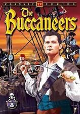 The Buccaneers, Vol. 8 (DVD, 2013)