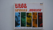 Tito & Tarantula - Andalucia - Digipack Limited Edition inkl. Bonus CD