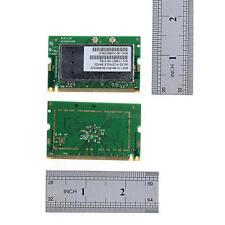BroadCom BCM94322 BCM4322 Mini PCI WLAN Wireless N WIFI Card 300M M0BG