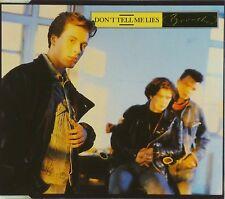 Maxi CD - Breathe  - Don't Tell Me Lies - #A2577