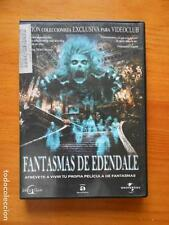 DVD FANTASMAS DE EDENDALE - EDICION DE ALQUILER (L7)