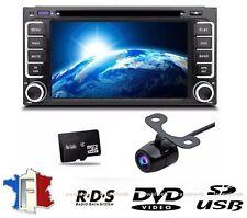 AUTORADIO toyota BLUETOOTH GPS 2DIN USB universel corolla Hilux Rav4 prado